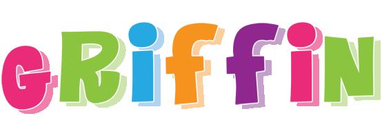 Griffin friday logo