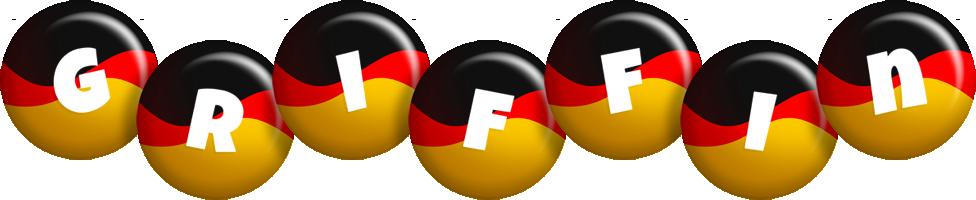 Griffin german logo