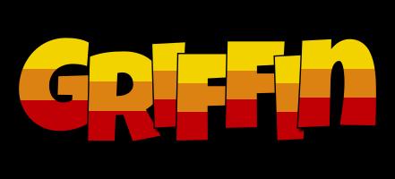 Griffin jungle logo