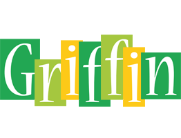 Griffin lemonade logo