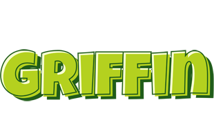 Griffin summer logo