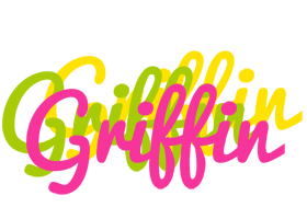 Griffin sweets logo