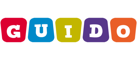 Guido kiddo logo