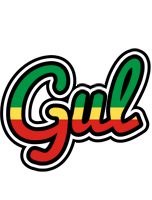 Gul african logo