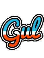 Gul america logo