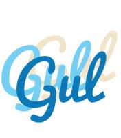Gul breeze logo
