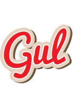 Gul chocolate logo