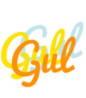 Gul energy logo