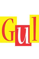 Gul errors logo