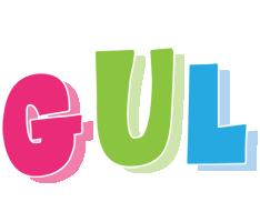 Gul friday logo