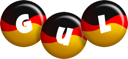 Gul german logo