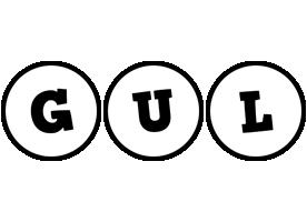 Gul handy logo