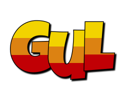 Gul jungle logo