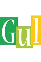 Gul lemonade logo