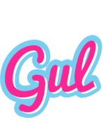 Gul popstar logo