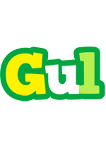 Gul soccer logo