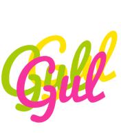 Gul sweets logo