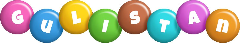 Gulistan candy logo