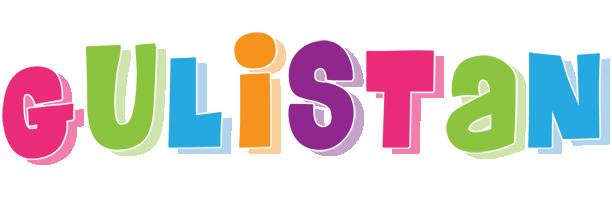Gulistan friday logo