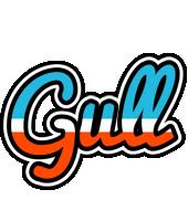 Gull america logo