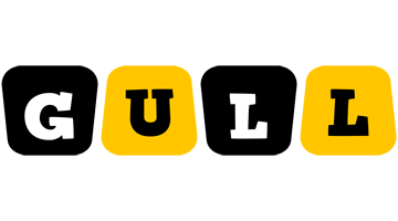 Gull boots logo