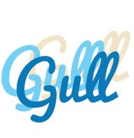 Gull breeze logo