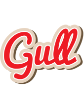Gull chocolate logo