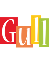 Gull colors logo