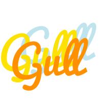 Gull energy logo