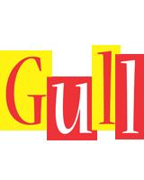 Gull errors logo