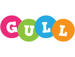 Gull friends logo
