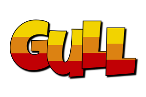Gull jungle logo