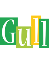 Gull lemonade logo