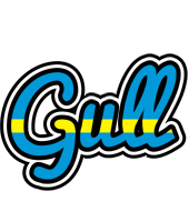 Gull sweden logo