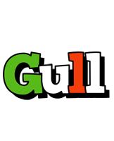 Gull venezia logo