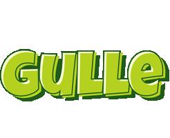 Gulle