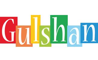 Gulshan colors logo