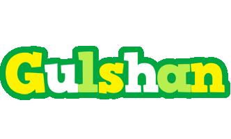 Gulshan soccer logo