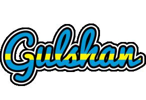 Gulshan sweden logo