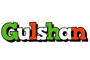 Gulshan venezia logo