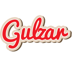 Gulzar chocolate logo
