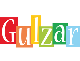 Gulzar colors logo