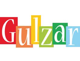 Gulzar colors logo