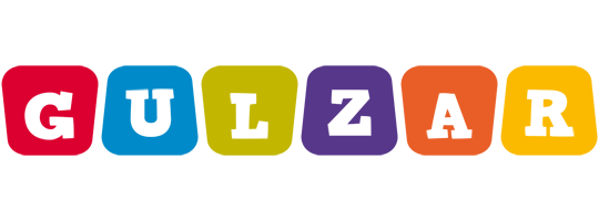 Gulzar daycare logo