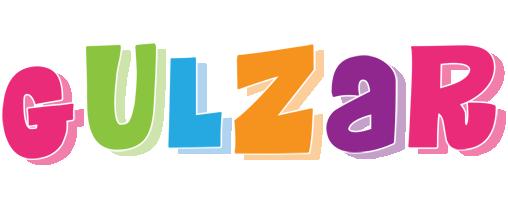 Gulzar friday logo