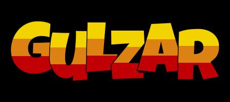 Gulzar jungle logo