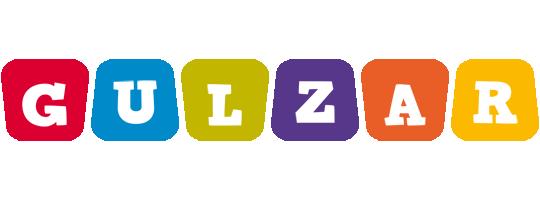 Gulzar kiddo logo