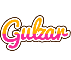 Gulzar smoothie logo