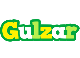 Gulzar soccer logo