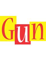 Gun errors logo
